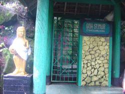 Gua Sumur