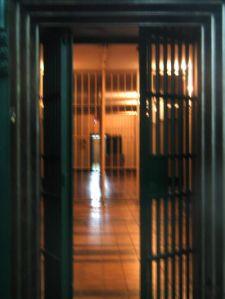 bawah tanah museum bank mandiri