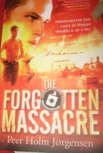 The Forgotten Massacre