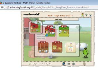 2-e-learning for kids