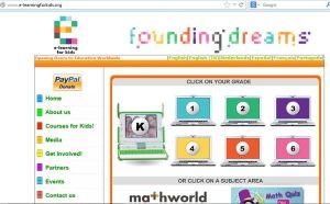 2-e-learning kids