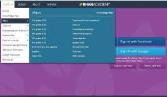 2-khan academy pilihan math