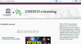 2-unesco e learning