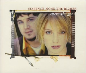 Sixpence+None+The+Richer+-+There+She+Goes+-+5'+CD+SINGLE-163418