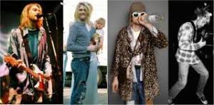 grunge costume
