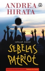 sebelas patriot-goodread