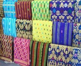 Lombok-Tenun