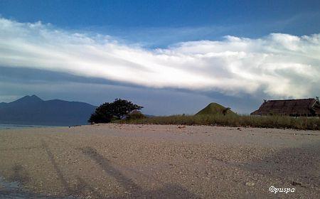 NTB-Kenawa Pantai