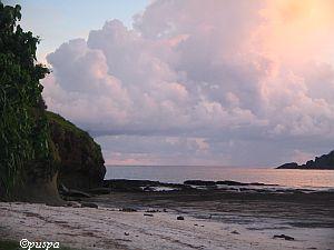 NTB-Tanjung Aan