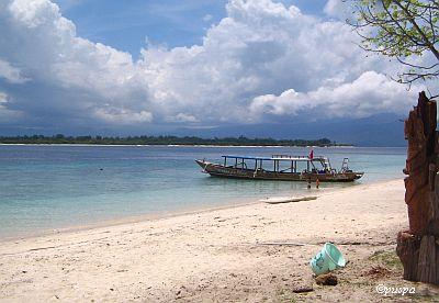 Pantai Gili