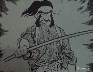 Furon-samurai bayaran