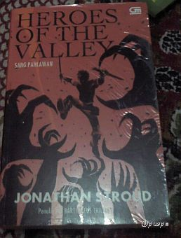 heroes of the valley-jonathan stroud