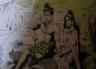 siwa-parwati