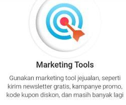 alat marketing