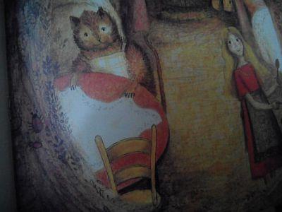 bersama ibu tikus