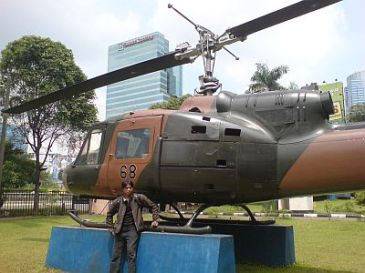 helikopter-museum