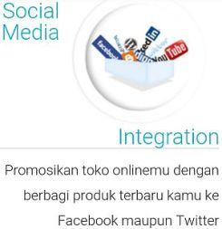 Jejualan-sosial media