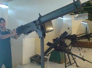 senjata-museum