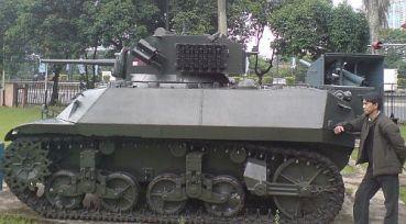 tank-museum satria mandala