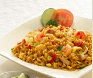 Nasi Goreng Yang Menggoda (sumber: bakmigm.com)