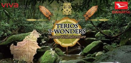 terios 7 wonders