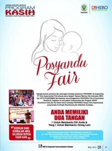 Posyandu Fair