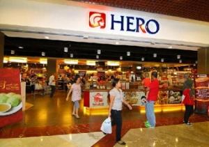 Gerai Hero di Pondok Indah (sumber:streetdirectory)