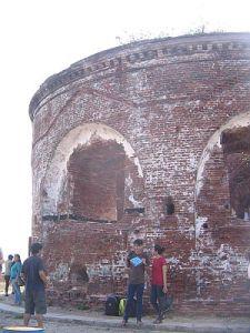 Benteng Martello di Kelor