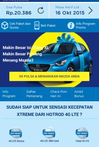 Berand MyXL Apps
