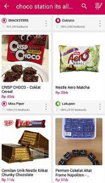 Aneka Promo Coklat