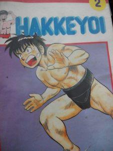 Hakkeyoi Takeshi Maekawa