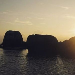 Batu granit dk belitung