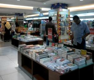 Liburan Seru Lho Berkunjung ke Toko Buku Gramedia