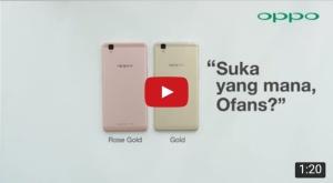 Video Oppo
