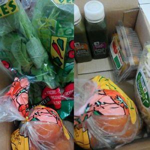 Paket Pemesanan Amazing Farm