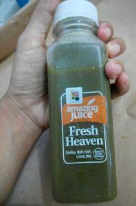 Fresh Heaven Baik untuk Basmi Radang Tenggorokan dan Batuk