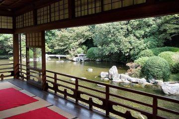 Taman Yusentei (sumber: http://gurutabi.gnavi.co.jp/en/i/i_135790/)