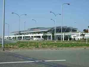 Bandara Fukuoka Sumber Gambar Wikipedia