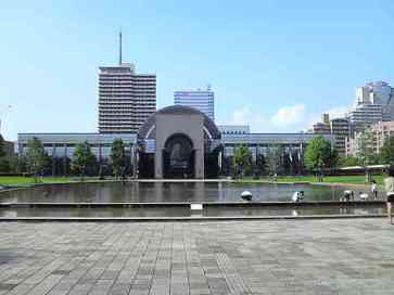Museum Kota Fukuoka (sumber: wikipedia)