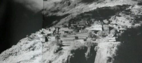 Tibet di Otak