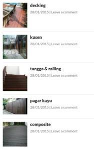 Produk Sufa Parquet (Gambar dari website Sufa Parquet)