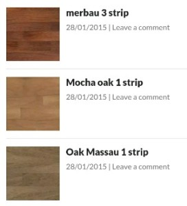 Engineered Parquet (Gambar dari website Sufa Parquet)