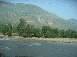 india utara