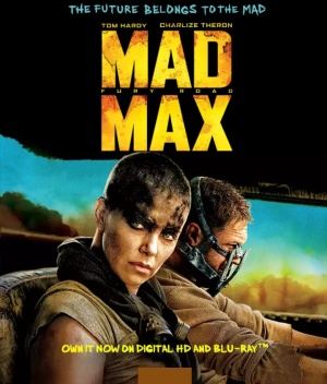 Mad max movie