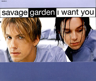 Savage-Garden-I-Want-You