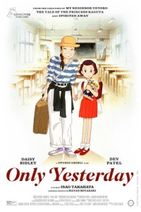 Poster only yesterday
