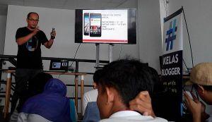 kelas blogger-video 1