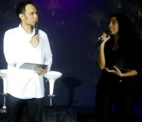 Cesar Gunawan dan Shafira