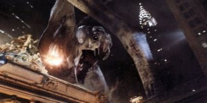 Monster cloverfield