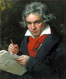 Beethoven (sumber:wikipedia)